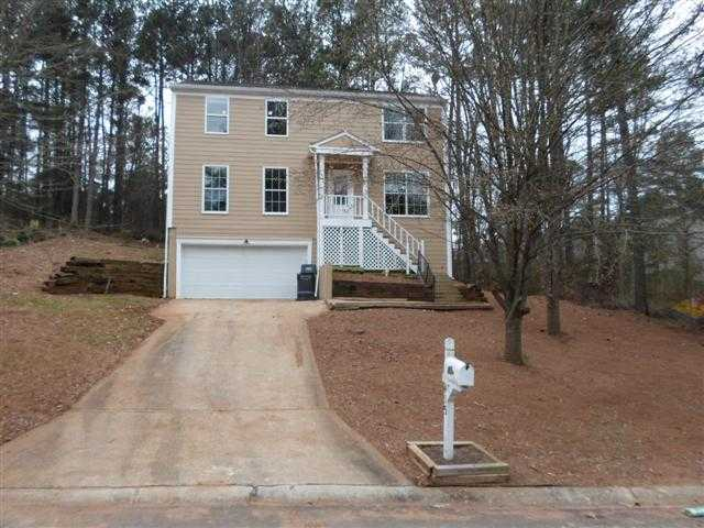 415 Ridgedale Way, Lawrenceville, GA 30044