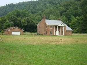 2 ROBINSON HOLLOW, PAGE, WV 25152