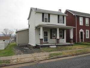 31 S Massachusetts Ave, Cumberland, MD 21502
