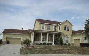Single Family Home for Sale, ListingId:27649973, location: 3722 PEACEFUL VALLEY DR Clermont 34711