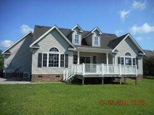 134 Cottonwood Dr, Hertford, NC 27944