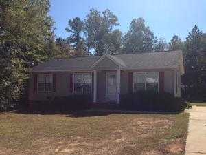 Single Family Home for Sale, ListingId:31384889, location: 2312 Greenway Lancaster 29720