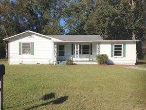 Real Estate for Sale, ListingId: 35862788, Waycross,GA31503