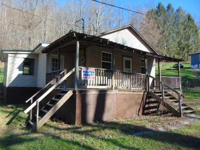 Real Estate for Sale, ListingId: 36689602, Webster Springs,WV26288