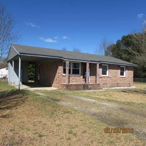 3629 Old Wire Rd W, Wallace, SC 29596