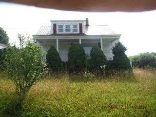 Photo of 302 BLUEWELL SCHOOL RD  BLUEFIELD  WV