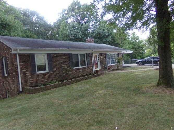 Photo of 784 HOLLAND RD  Danville  VA