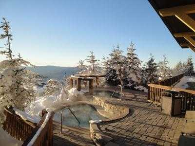 Photo of 348 Rimfire Lodge Drive  Snowshoe  WV