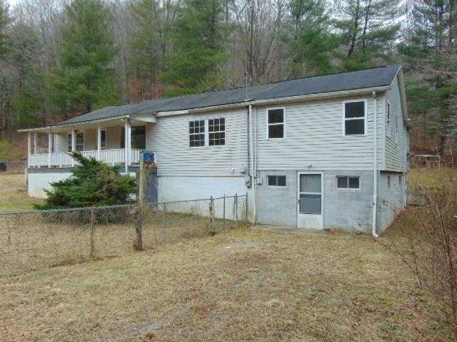 Photo of 7002 DEEPWATER MT RD  KINCAID  WV