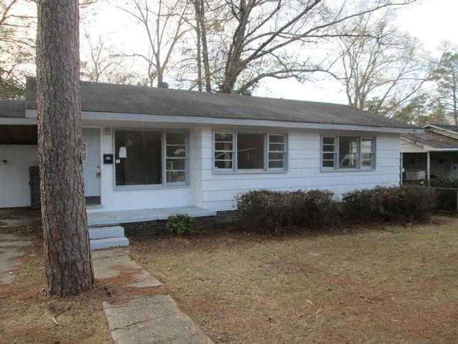 Photo of 609 S 22ND Ave  Hattiesburg  MS