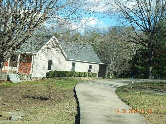 Photo of 241 Sigman Hollow  Bluff City  TN