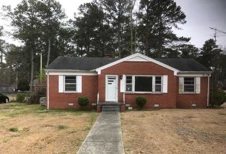1801 Bedford Rd, Rocky Mount, NC 27801