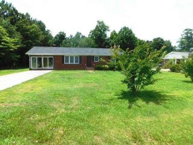 Photo of 1385 Spring Branch Church Road  Walstonburg  NC