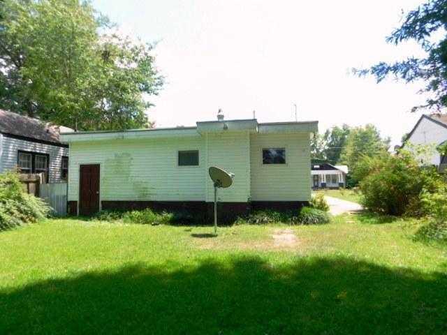 Photo of 1006 Aycock Street SW  Wilson  NC