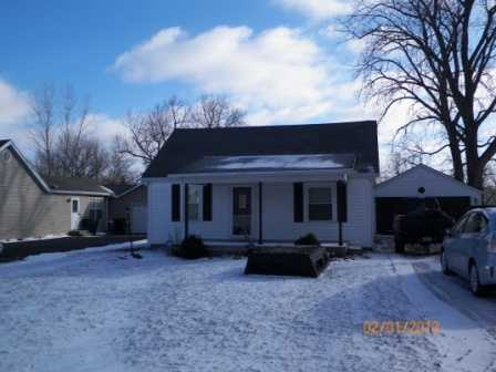 Real Estate for Sale, ListingId: 22469317, Muncie, IN  47303