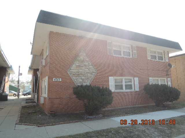 4313 S Harlem Ave # 7, STICKNEY, IL 60534