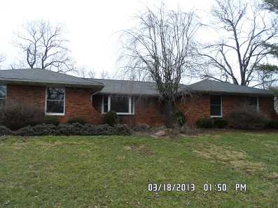 1132 Fagins Run Rd, New Richmond, OH 45157