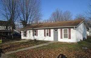 Real Estate for Sale, ListingId: 31340905, Burr Oak,MI49030
