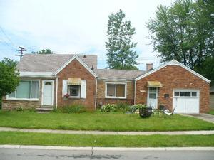 Photo of 22323 FRANCIS Street  St Clair Shores  MI