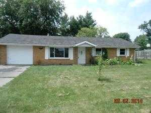 Real Estate for Sale, ListingId: 30762058, Muncie, IN  47303