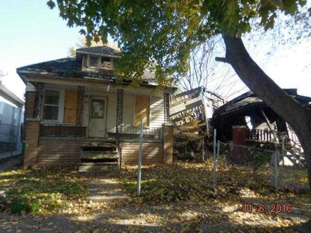 Photo of 4916 BRADEN Street  Detroit  MI