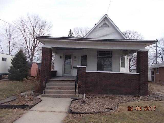 Photo of 209 S LIBERTY Street  RUSHVILLE  IL