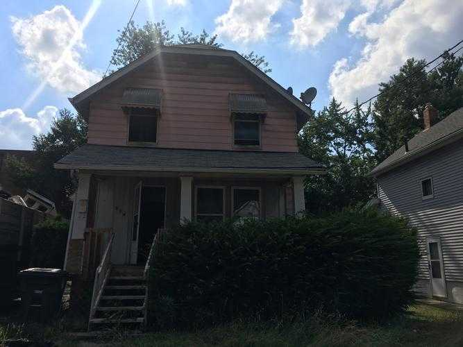 Photo of 504 Alexander St  Akron  OH