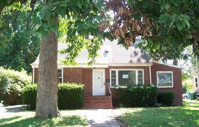 Photo of 253  MAPLE AVE  Galesburg  IL