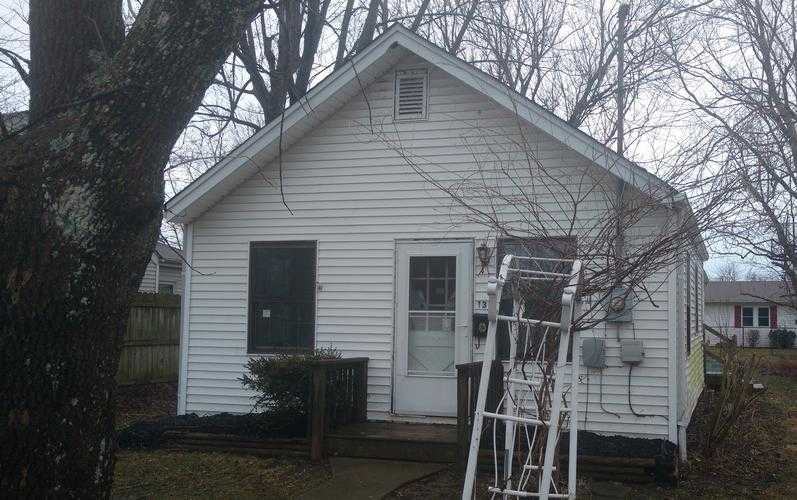 Photo of 132 East South Street  Bethel  OH