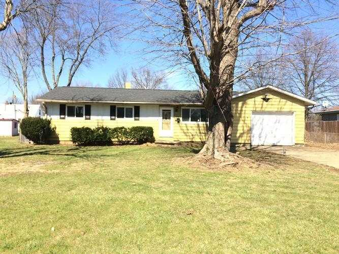Photo of 1625 Harden Dr  Barberton  OH