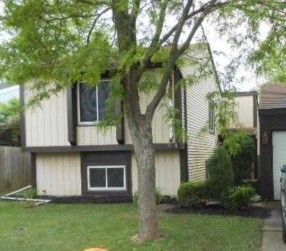 Photo of 30W021 Danbury Drive  WARRENVILLE  IL