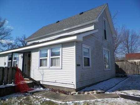 Photo of 406 East Van Cleve Street  Hartford City  IN