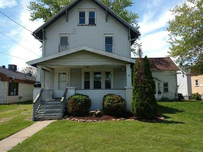 Photo of 2146 East Ave  Akron  OH