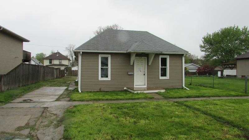 Photo of 1715  3RD Avenue  COUNCIL BLUFFS  IA