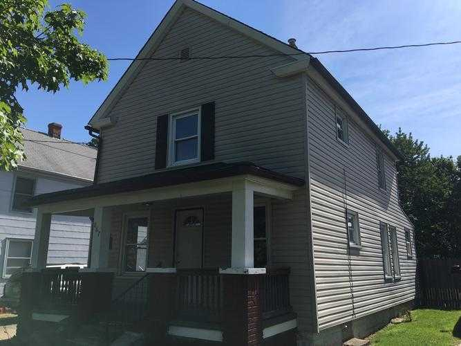 Photo of 867 Kling St  Akron  OH