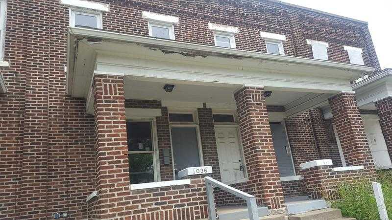 Photo of 1036 S Ohio Avenue  Columbus  OH