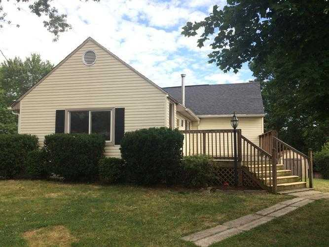 Photo of 1177 Douglass Ave  Barberton  OH