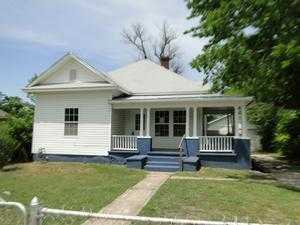 Single Family Home for Sale, ListingId:30319929, location: 1313 W Newton Street Tulsa 74127