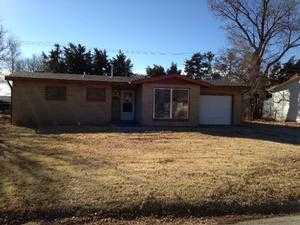 Real Estate for Sale, ListingId: 30415252, Hill City,KS67642