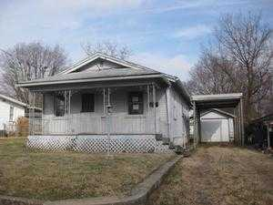 1807 W Lincoln St, Springfield, MO 65806