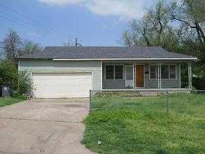 Single Family Home for Sale, ListingId:32875878, location: 539 E 49th Place North Tulsa 74126