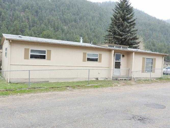 613 Miner St, Idaho Springs, CO 80452