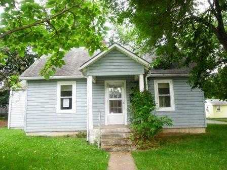 Photo of 316 West Water Street  Mt Vernon  MO