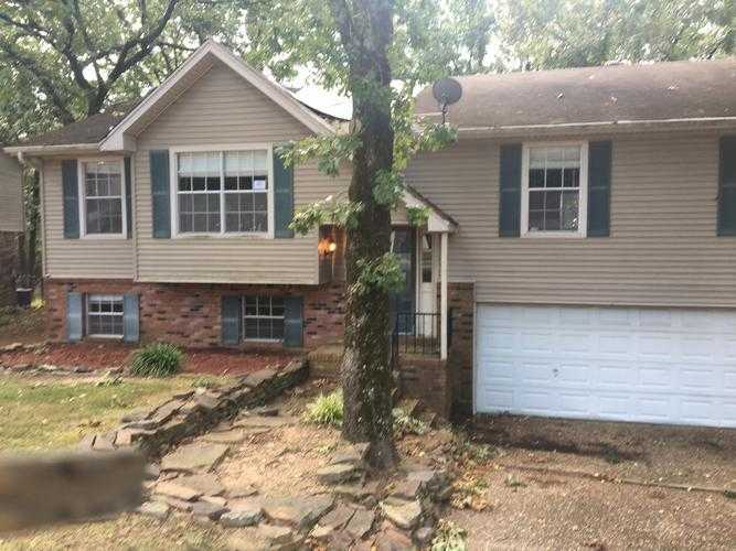 Photo of 12223 Pleasant Forest Drive  Little Rock  AR