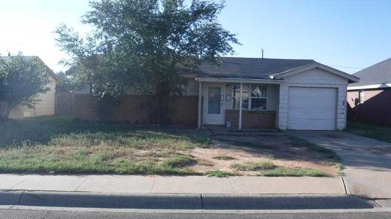 Photo of 4721 Bowie Drive  Midland  TX