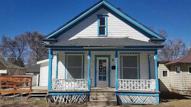 Photo of 251 Dennis Street  Monte Vista  CO