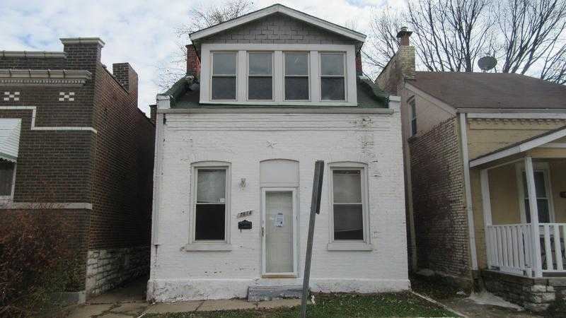 Photo of 7814 Michigan Avenue  St Louis  MO