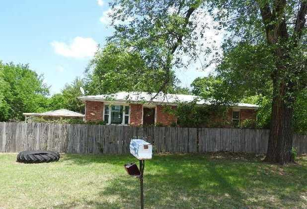 Photo of 2912 Finley Drive  Midwest City  OK