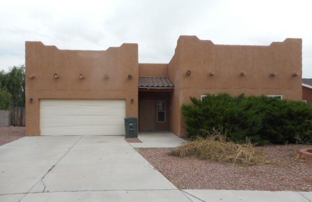 3064 Pueblo Gallup, NM 87301