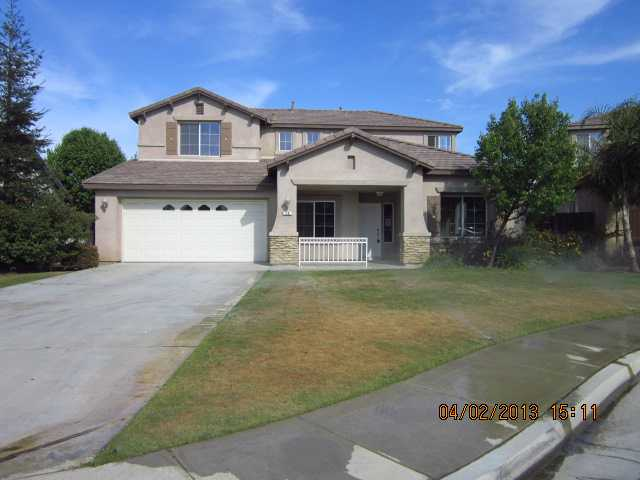 28 Belfast Ct, Bakersfield, CA 93314